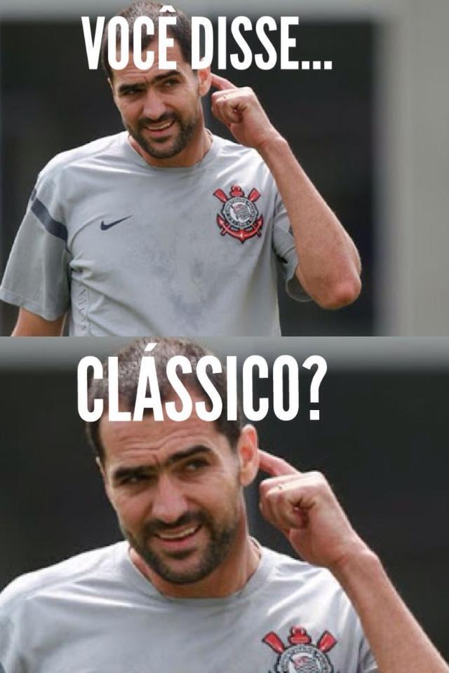 Danilo Corinthians meme