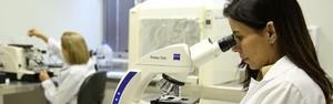 Núcleo de Biologia oferece suporte para pesquisas