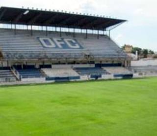 Estádio Tereza Breda, Olímpia (Foto: Divulgação / Olímpia FC)