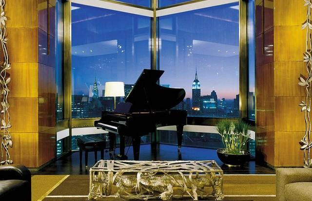 TY Warner Penthouse  (Foto: Divulgação)