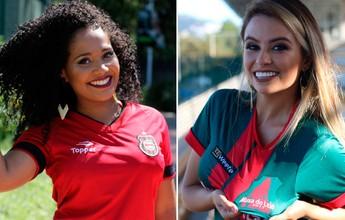 Musa do Gauchão 2017: conheça as duas candidatas finalistas