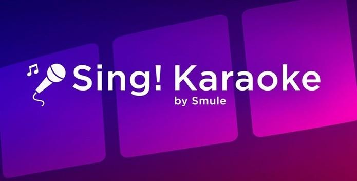 Como usar o sing karaok e fazer duplas com artistas dicas e sing karaoke foto divulgao stopboris Choice Image