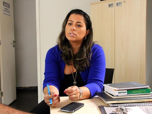 """vana Vieira, coordenado da Residência Inclusiva: """"serviço é último recurso para usuários"""" (Foto: Alex Régis)"""