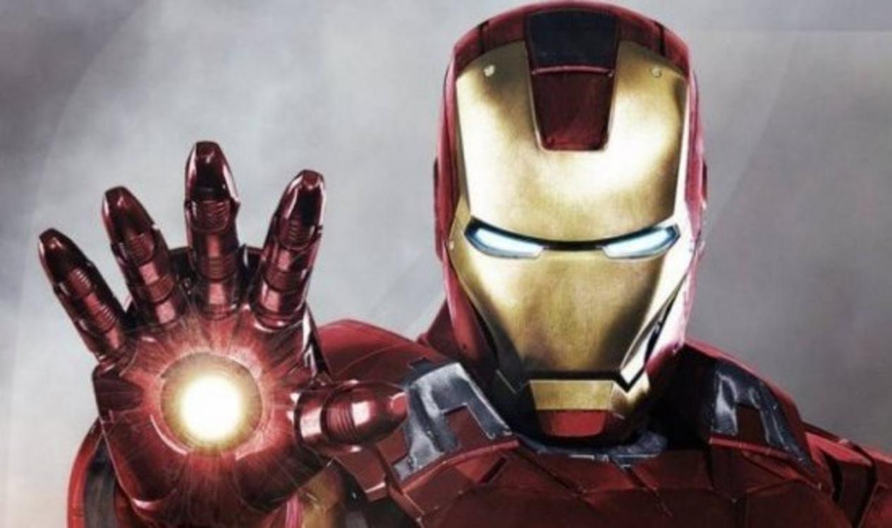 Iron Man da vida real (Foto: Divulgação)