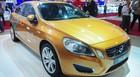 Sem XC90, Volvo traz carro autônomo (Alan Morici/G1)
