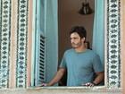 Thiago Rodrigues aponta semelhanças com protagonista: 'Sou sério, irônico e prático'