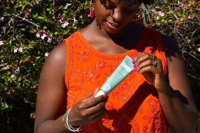 Filtro solar para pele negra (Foto: Divulgação)