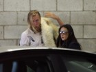 Demi Moore está namorando jovem australiano, diz site