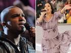 Show especial: Claudia Leitte cantará ao lado de Ivete Sangalo no domingo