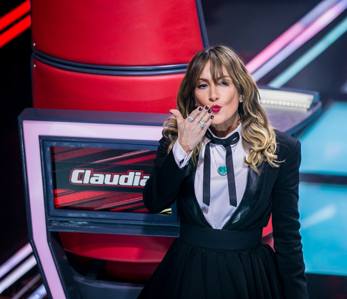 ed69b5ac19b8 Descubra qual estilo Claudia Leitte de ser mais combina com você! (Foto   Isabella