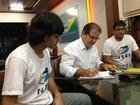 Petista, governador do AC apoia a criação do novo partido de Marina