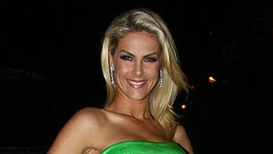Ana Hickmann