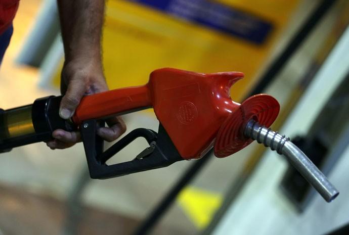 Oficina do G1 - Mito ou Verdade - 1º abastecimento com gasolina