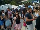 Empresa vende pacotes para festival sertanejo e clientes denunciam calote