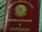 Acusado de fraudar exame é obrigado a devolver carteira de advogado