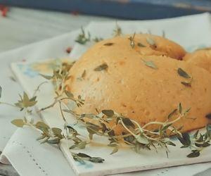 Aprenda a fazer um queijo vegano a base de aipim