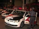 PM diz ter usado 'granada de efeito moral' contra argentinos na Vila
