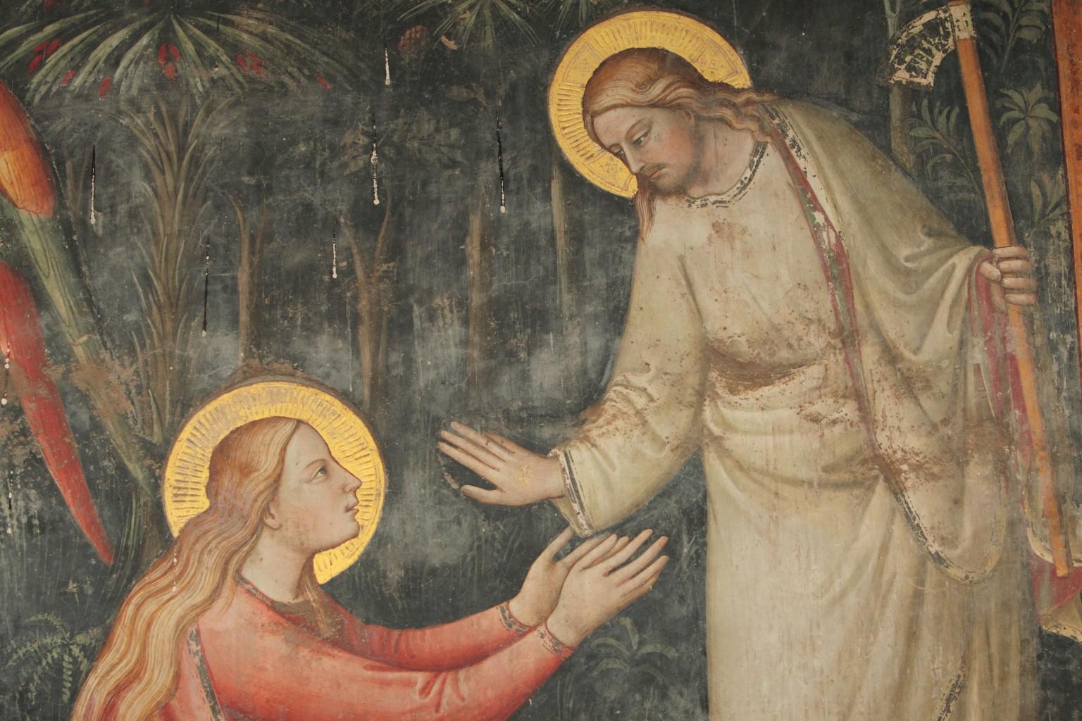 Novas evidências mostram que Jesus tinha uma esposa — e não era Maria Madalena