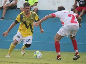Copa Ouro Livre (Foto: AABB Rio Branco/Divulgação)