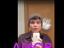 Netinho conta em vídeo que tentou se matar duas vezes: 'Sou medroso'