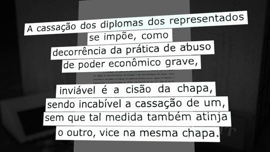 Entenda como será o julgamento da chapa Dilma-Temer no TSE