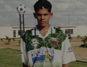 Daniel Alves; Juazeiro (Foto: Reprodução SporTV)