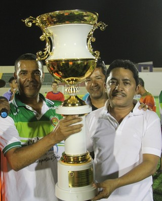 Roberto Carlos, Juazeirense (Foto: Carlos Humberto / Agência CH)