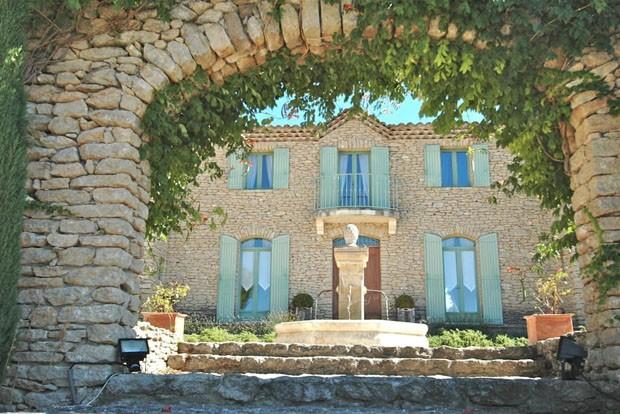 Provence, France (Foto: Divulgação)