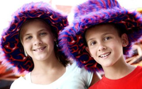 Carnaval de rua: confira cuidados com as crianças na folia