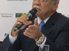 Prioridade entre rodovias para 2014 é BR-153, diz ministro