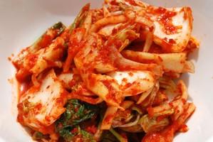 Aprenda a preparar o kimchi, prato típico coreano