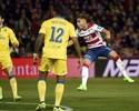 Andreas Pereira faz golaço, e Granada vence no Espanhol após sete rodadas