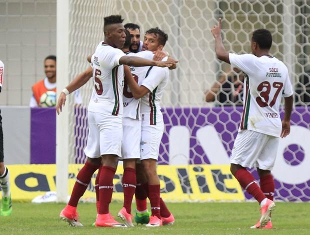 Atlético-MG x Fluminense
