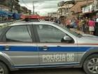 Homem foi morto no bairro da Terra Firme e polícia procura suspeitos
