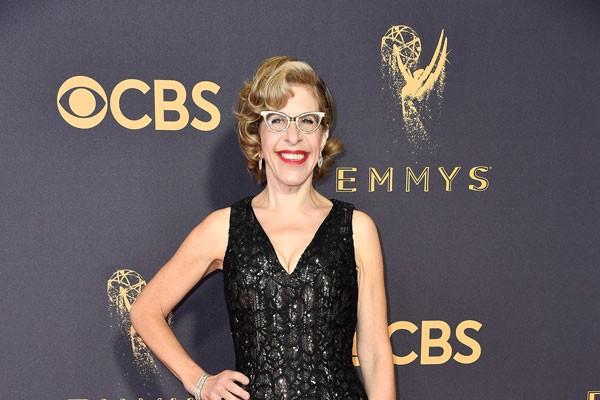 Atriz Jackie Hoffman (Foto: Getty Images)