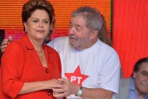 """""""Vamos levar a inflação para dentro da meta mantendo o nível de emprego"""", diz Lula"""