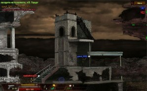TDP 4: Team Battle