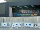 Escola campeã do carnaval do Rio é conhecida na apuração nesta quarta