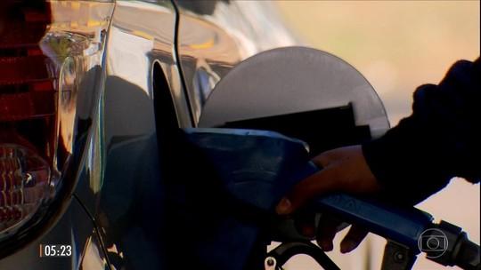Alta de tributo sobre o etanol deve ficar menor