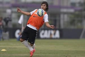 Ángel Romero Corinthians (Foto: Daniel Augusto Jr / Agência Corinthians)