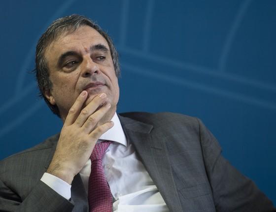 O ex-ministro da Justiça, José Eduardo Cardozo (Foto: Marcelo Camargo / Agência Brasil)