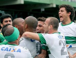 Coritiba (Foto: Site oficial do Coritiba/Divulgação)