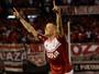 Coração dividido: D'Ale cumpre sonho, mas se diz triste por deixar River Plate