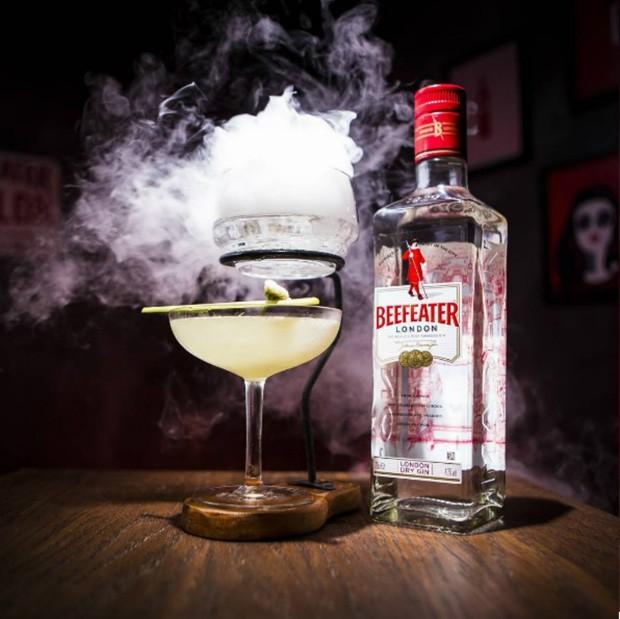 Gosta de gin? Aprenda um drink inspirado em 'O Discurso do Rei'