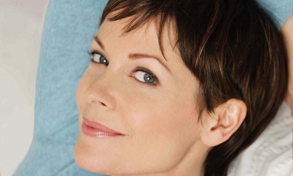 A atriz Lisa Lynn Masters (Foto: Reprodução)