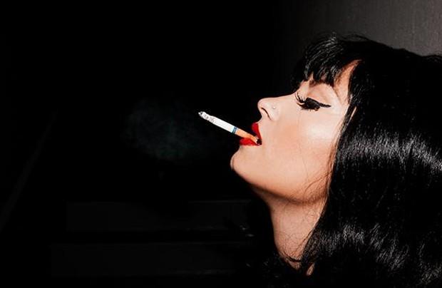 Demi Lovato (Foto: Reprodução/TylerShields)