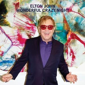 Elton John lança seu 32 álbum de estúdio (Foto: Divulgação)