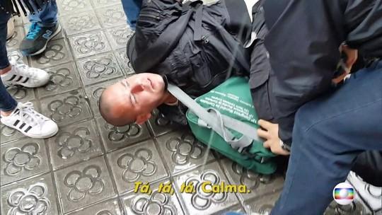 Acusado de matar enteado de 3 anos, brasileiro é preso na Espanha