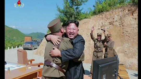 Míssil intercontinental da Coreia do Norte: os EUA teriam como detê-lo?