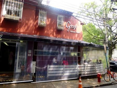 O restaurante Guy é um dos points da boa gastronomia carioca (Foto: Divulgação)